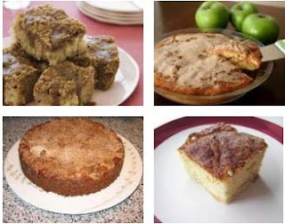 Delicious Apple Coffee Cake Ideas