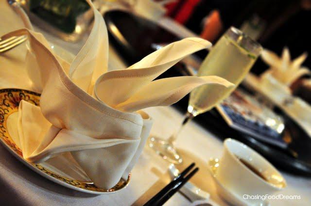 Lai Chinese Food Niagara Falls