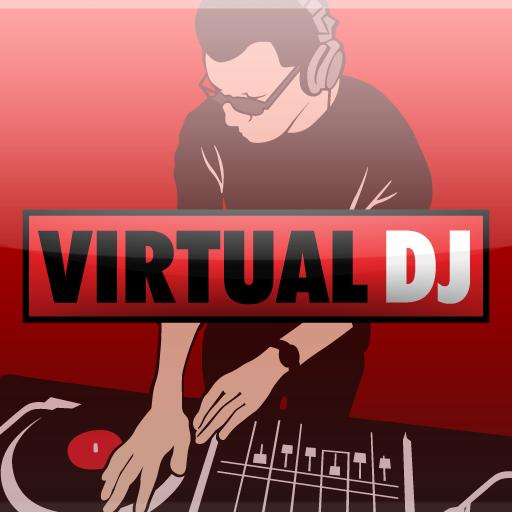 تحميل برنامج عمل المهرجانات والريمكسات Virtual DJ مجانا - رابط مباشر