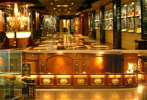 Classic Hotel Jakarta