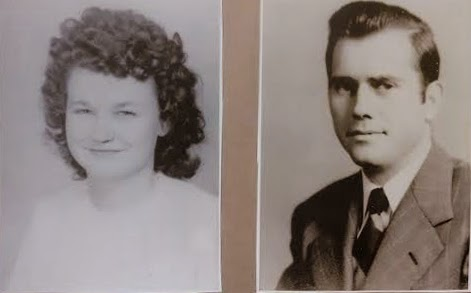 Founders- Bill & Frances Tabor