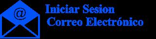 Iniciar Sesion & Correo Electronico