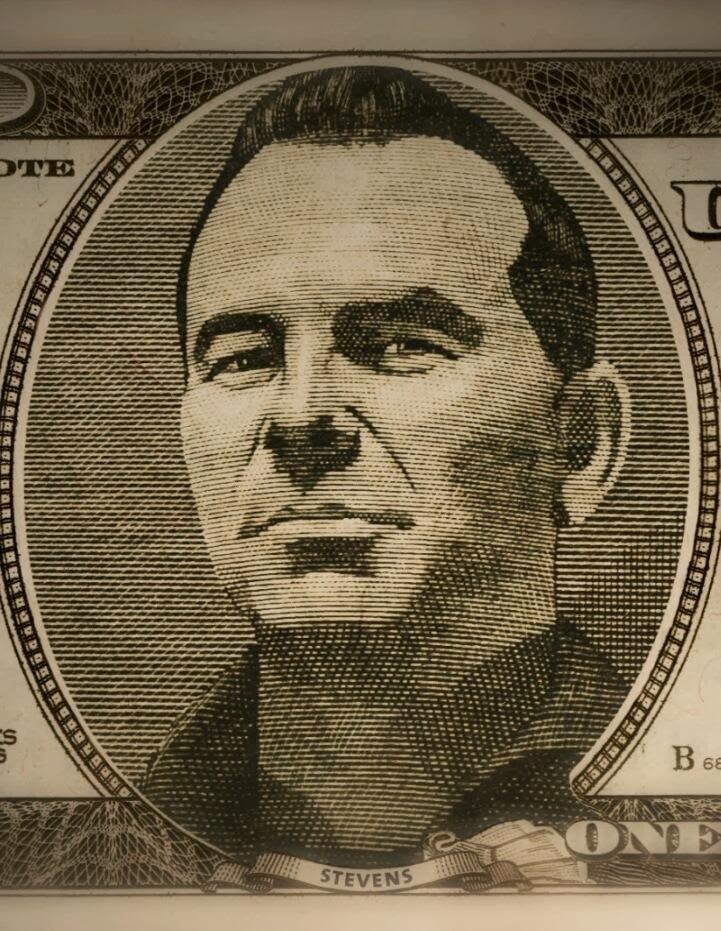steve stevens money talks