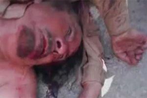 Khadafi morto, segundo a rede de tv Al Jazeera