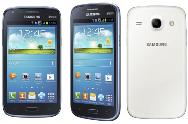 Technology Samsung Galaxy Core (DualSIM)