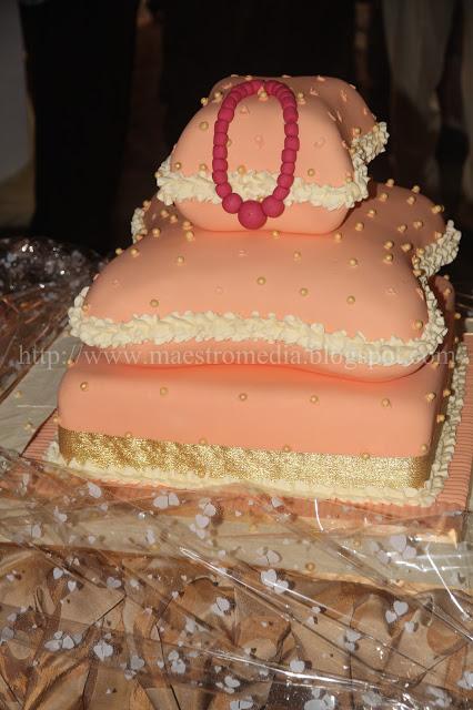 Wedding Cakes Friday Harbor