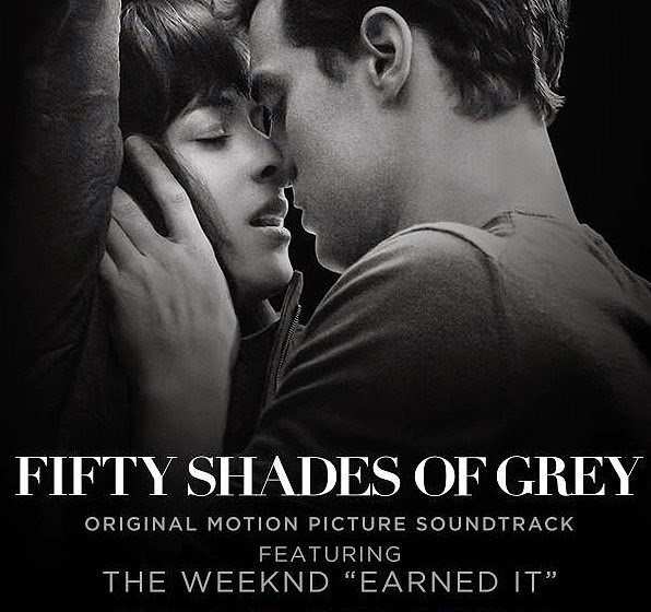 The weekend earned it lyrics for What kind of movie is fifty shades of grey