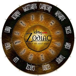 Ramalan Zodiak 30 April 2012, 1 Mei 2012, 2 Mei 2012, 3 Mei 2012, 4 Mei 2012, 5 Mei 2012, 6 Mei 2012