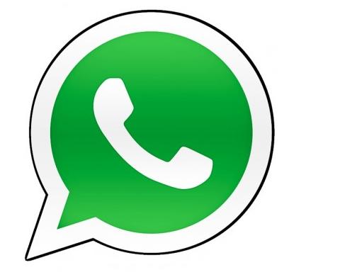 whatsapp chamadas