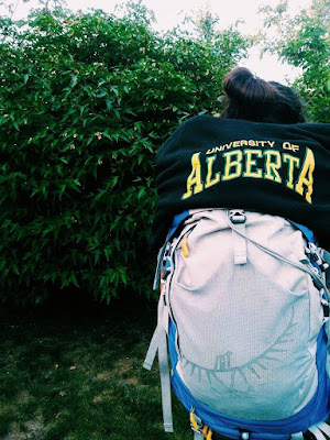 Alberta Road Trips for U of A Students