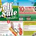 27 Feb - 16 Mar 2015 Golf Sale
