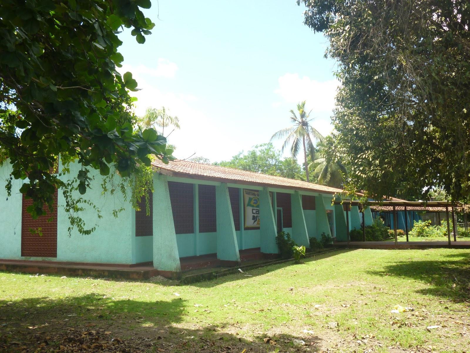 Resultado de imagem para centro de convivência vitória régia amapá santana