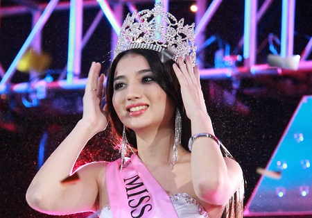 miss kazakhstan 2011 ainur toleuova Ainur tolyeuova