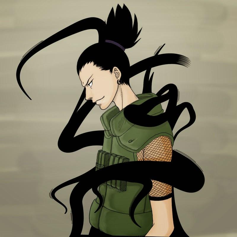 Shikamaru Nara (Naruto)
