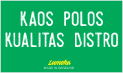 Grosir Kaos Polos