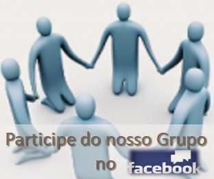 Grupo no Facebook