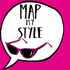#MAPMYSTYLE