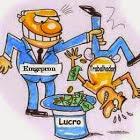 Entenda a realidade na Emgepron.
