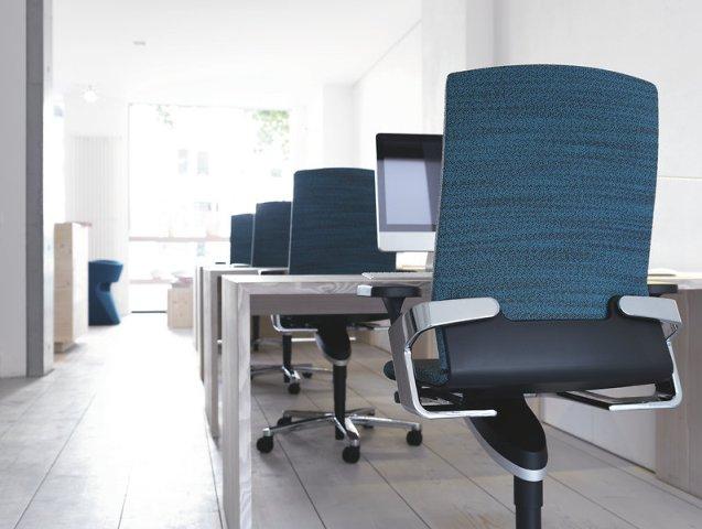 Ofival - Espacio de Oficina -: La mejor silla de oficina del mundo ...