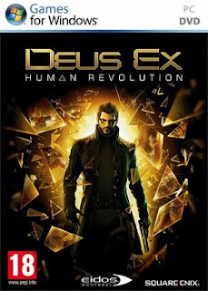2etu1 Download   Deus Ex: Human Revolution   PC FULL (2011) + Crack