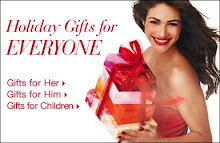 Order AVON for the Holidays