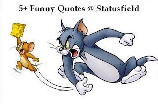 Random Funny Quote