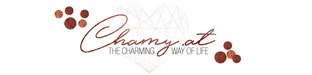 Chamy // Beauty, Fashion, Travel & more