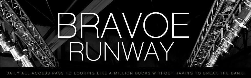 Bravoe Runway
