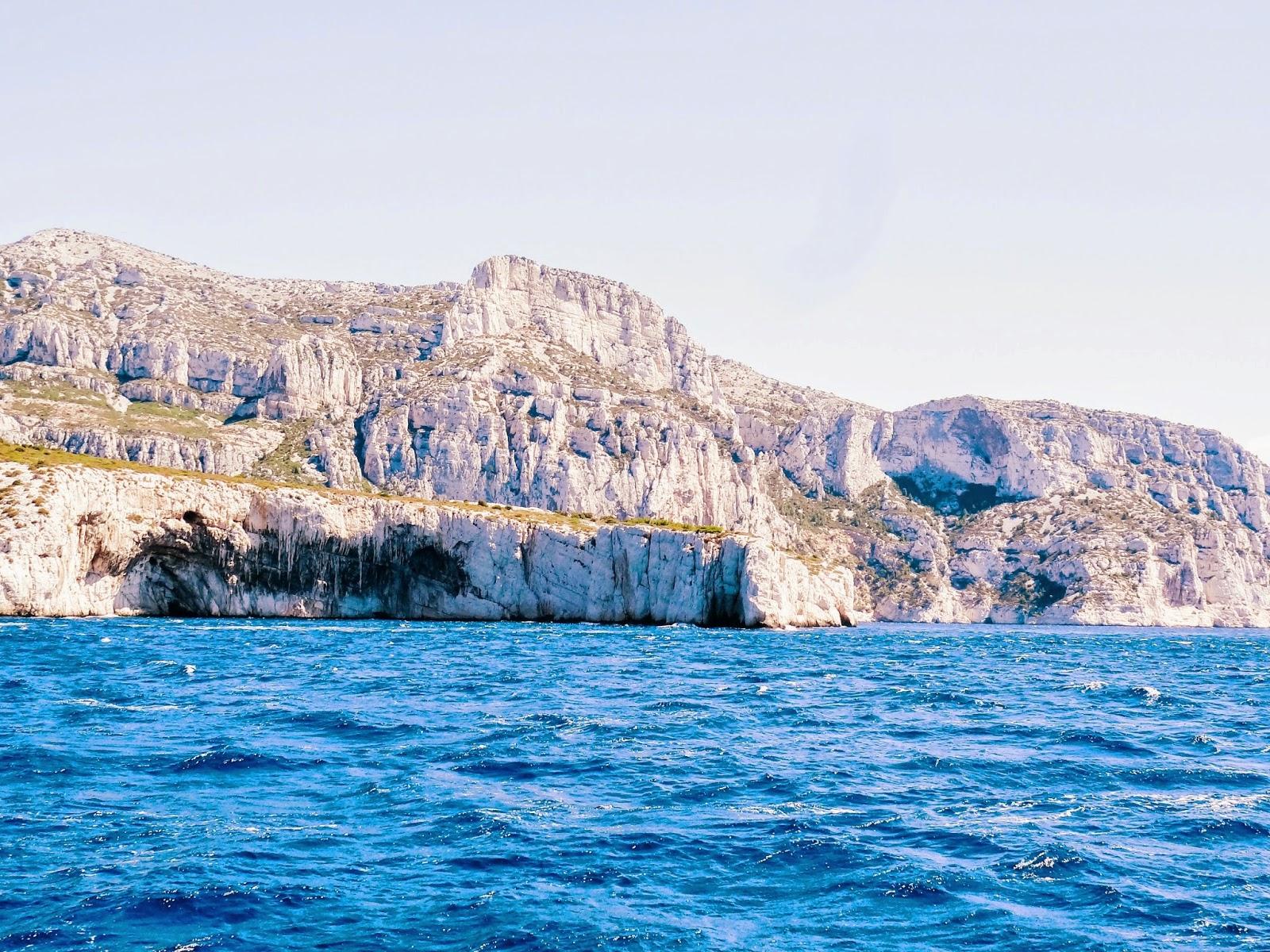 croisière calanques, Marseille