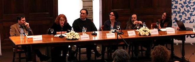 Boğaziçi Üniversitesi Edebiyat ve Muhalefet Paneli