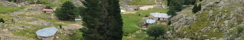 Refugio del Pilar - Los Gigantes Cba.