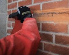 Tư vấn kỹ thuật tạo rãnh tường