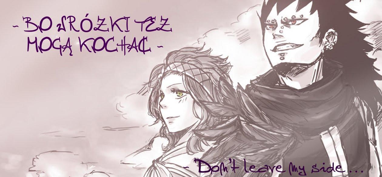 ~ Bo Wróżki też mogą kochać... ~