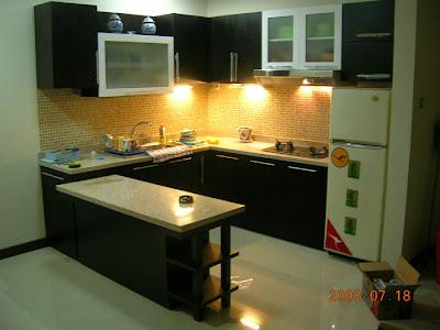 kitchen sets
