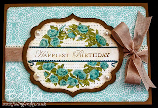 Apothecary Art card - visit www.bekka.stampinup.net & save 25% this stamp set until 28 October 2013