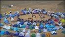 CONTACTO EXTRATERRESTRE: Encuentro Mundial Rahma 2011 Chilca-Peru