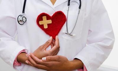 Cara Menghilangkan 90 Persen Risiko Penyakit Jantung