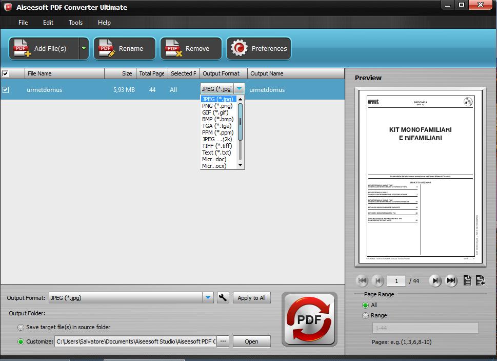 windows app to convert pdf to docx