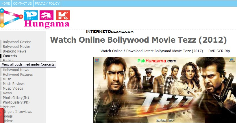 Bollywood Movies Watch Full