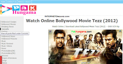 watch pakistani movies online