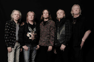 Yes Will Play Three Complete Albums At Show At Beacon Theatre on April 9th