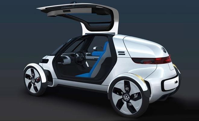 VW Nils concept