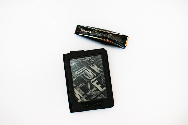 Remington, Kindle