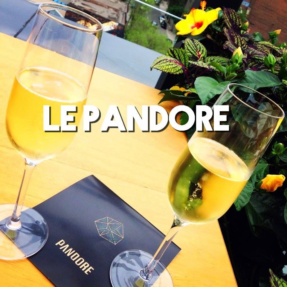 """Crédit photo : Sonia Ghaya © 2014, carnetreunionnaise.com, Ouverture du restaurant-bar-terrasse """"Le Pandore"""""""