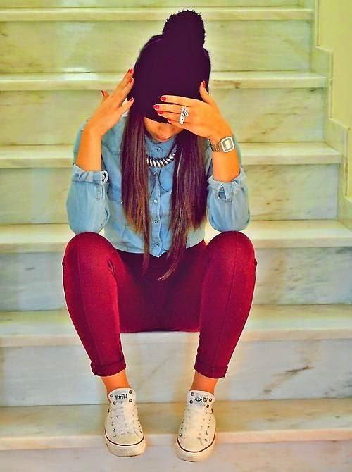 swag girl 2014