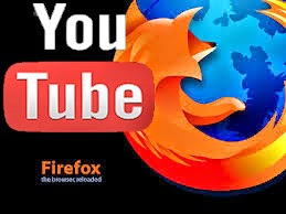 Cara Download Video di Youtube Dengan Browser Mozilla Firefox