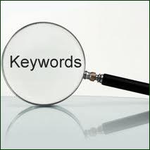 keyword, kata kunci, mesin pencari, page one, google, halaman pertama google, riset kata kunci