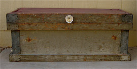 Vintage Toy Box (SOLD)