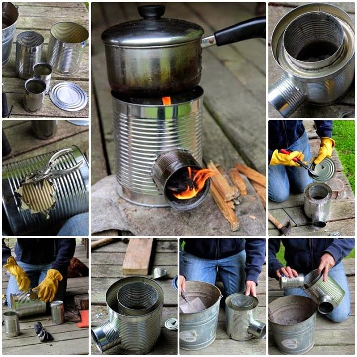 Click HERE For The Tutorial From Log Cabin Cooking