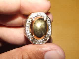 Khasiat Dan Manfaat Batu Badar Emas3